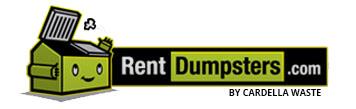 Rent Dumpsters